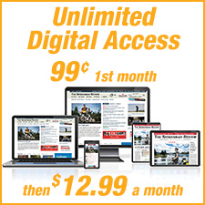 Spokesman-Review Digital Access